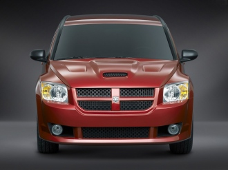 Снимки на Dodge Caliber SRT