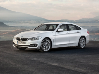 Снимки на Bmw 4er Gran Coupe (F36)