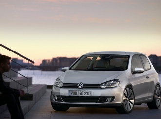 Снимки на Volkswagen Golf 6