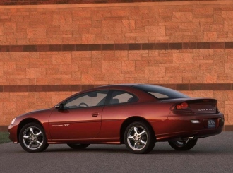 Снимки на Dodge Stratus I Coupe