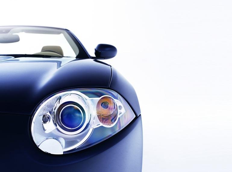 Снимки: Jaguar XK Convertible II