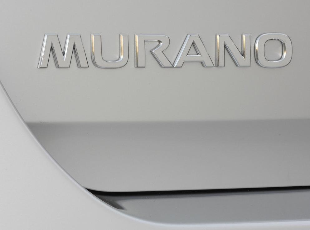 Снимки: Nissan Murano (Z51)