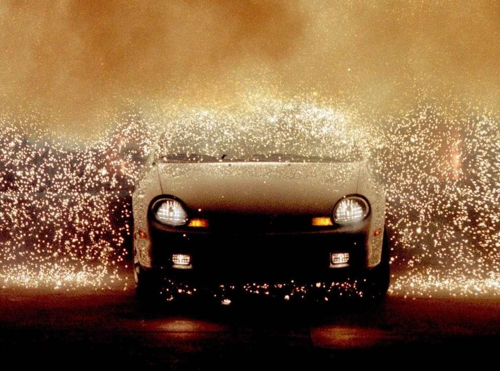Снимки: Dodge Neon II