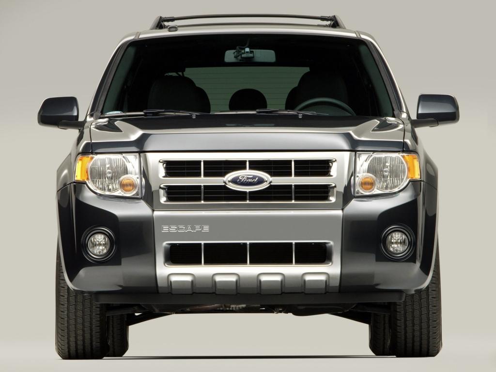 Снимки: Ford Maverick II