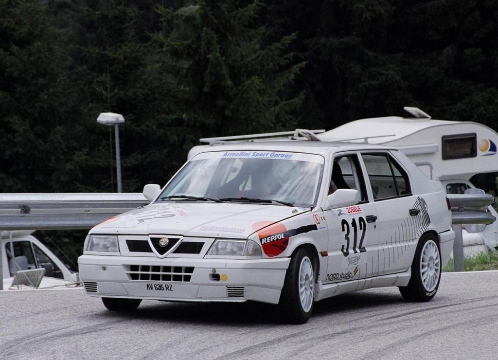 Снимки: Alfa romeo 33 (907A)