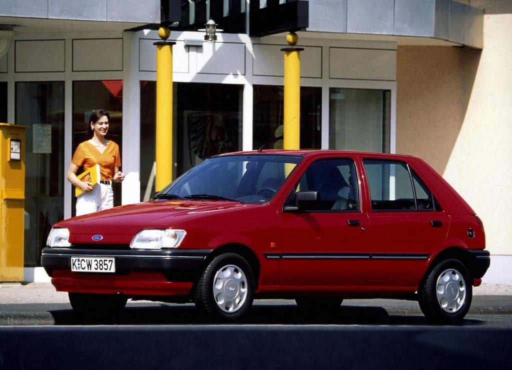 Fiesta III (GFJ)