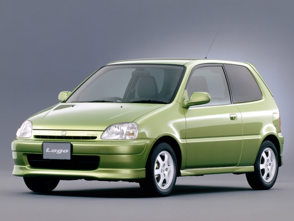 Снимки: Honda Logo (GA3)