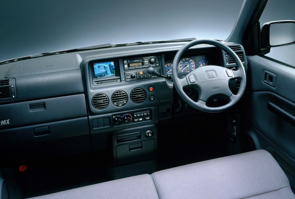 Снимки: Honda Sm-x (RH)