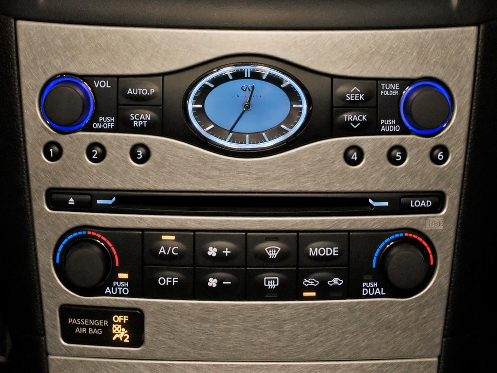 Снимки: Infiniti G37 Coupe