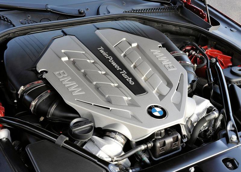 Снимки: Bmw 6er (F13) Coupe