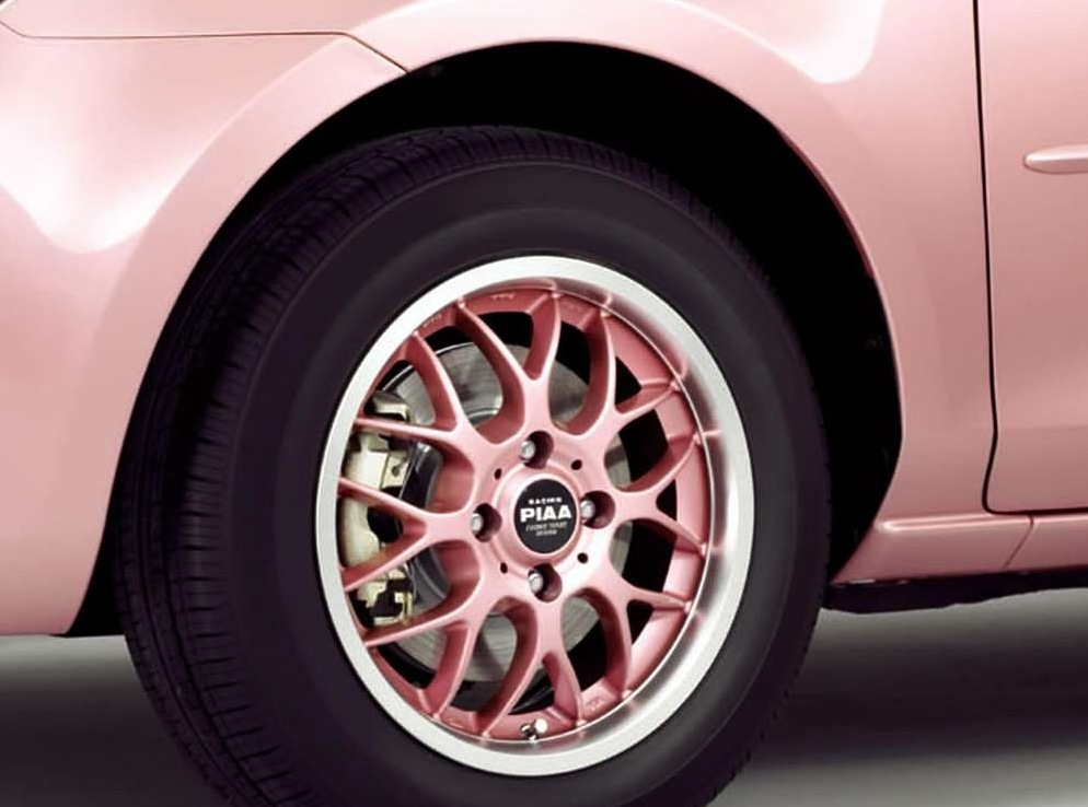 Снимки: Mazda Demio (DY)