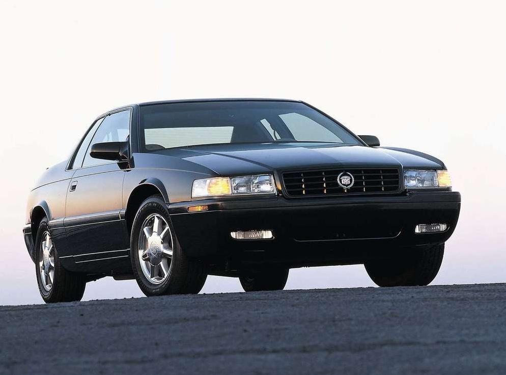 Снимки: Cadillac Eldorado
