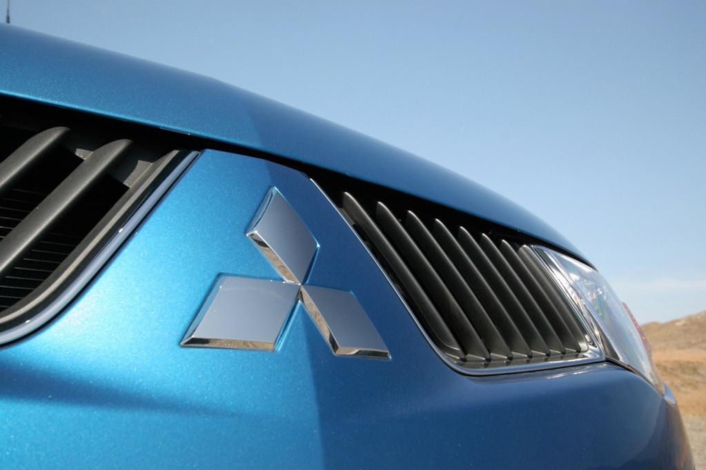 Снимки: Mitsubishi L 200