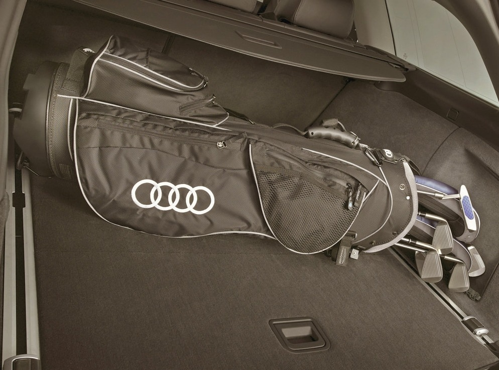 Снимки: Audi A6 Avant (4F,C6)