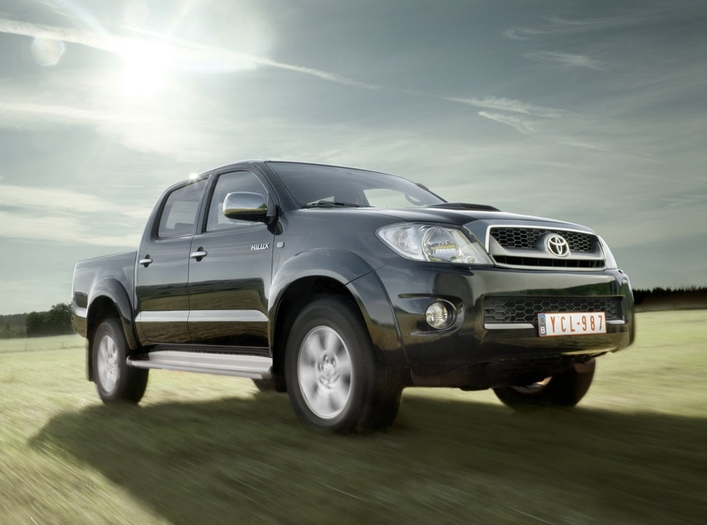 Hilux Pick Up
