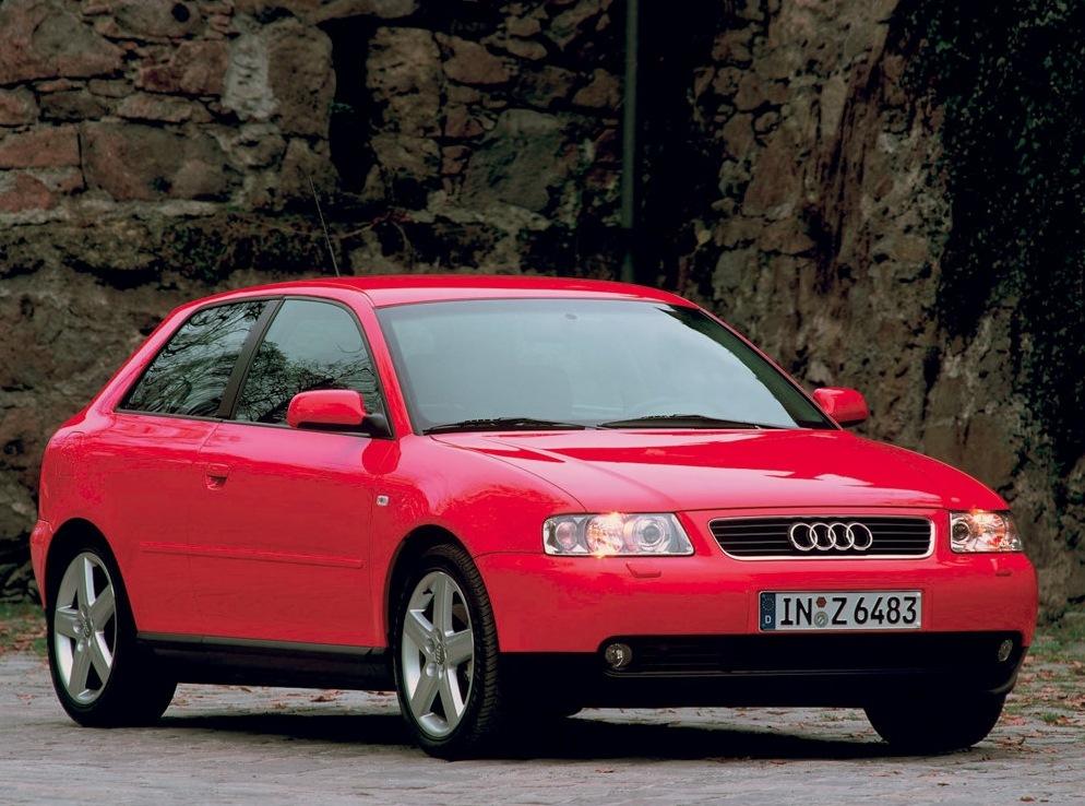 A3 (8L) 1996