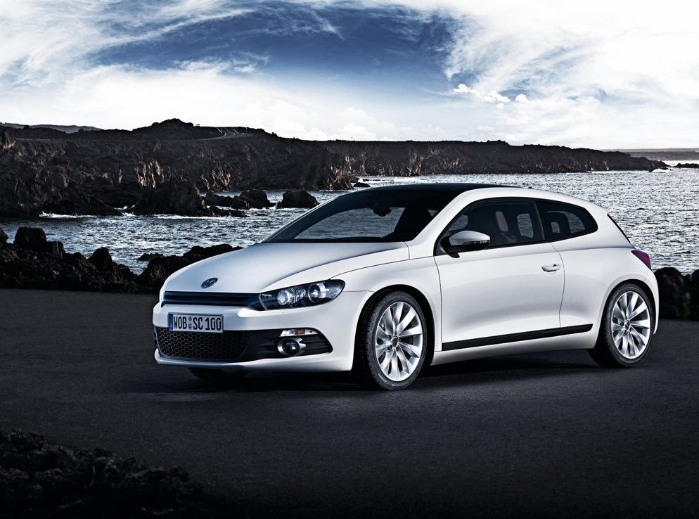 Scirocco 3rd