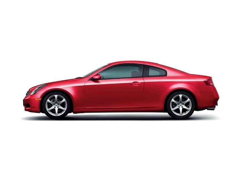 Снимки: Nissan Skyline XI (R35)