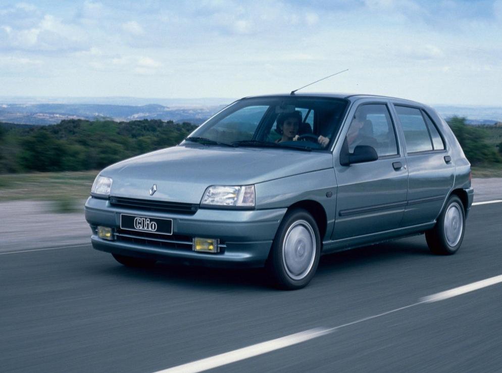 Clio I (B/C57,5/357)