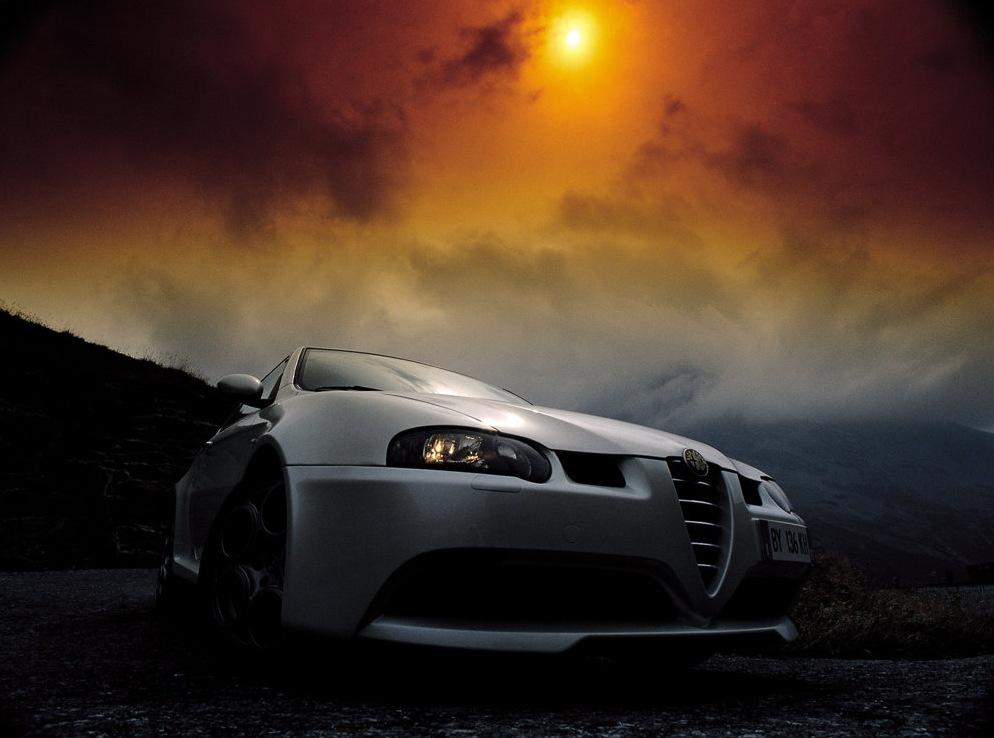 Снимки: Alfa romeo 147 GTA