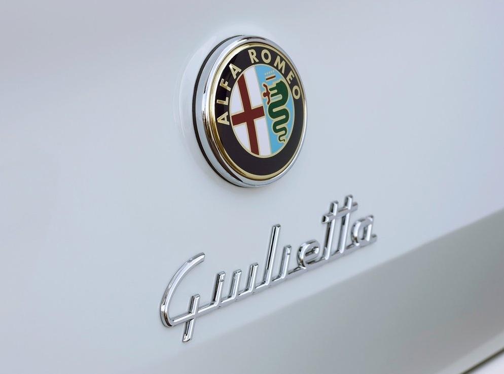 Снимки: Alfa romeo Giulietta