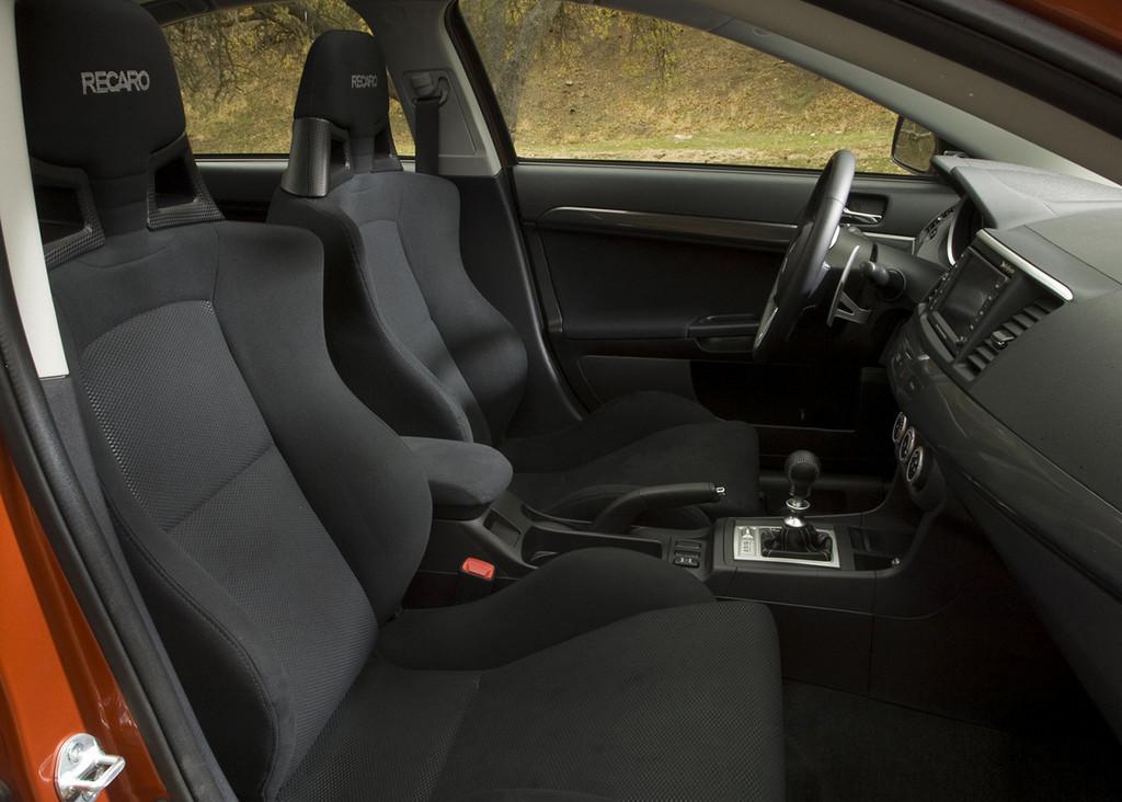 Снимки: Mitsubishi Lancer V Wagon