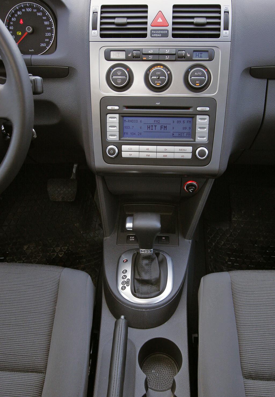 ������: Volkswagen Touran 1T
