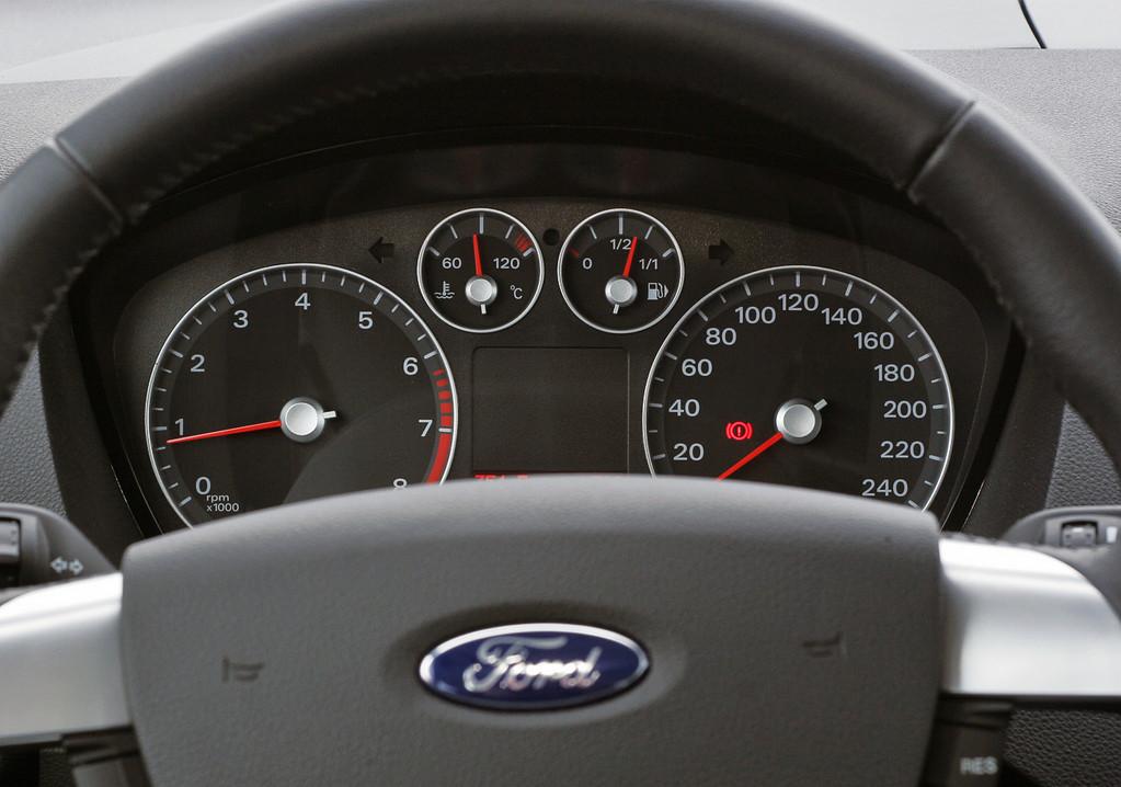 Снимки: Ford C-MAX