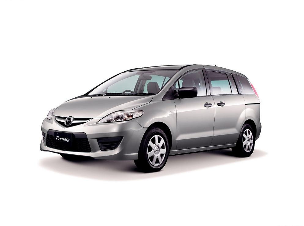 ������: Mazda Premacy (CP)