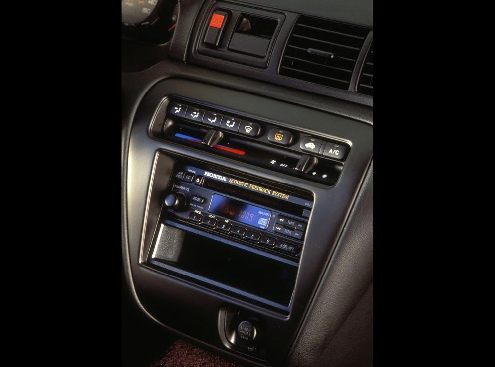 Снимки: Honda Prelude IV (BB)