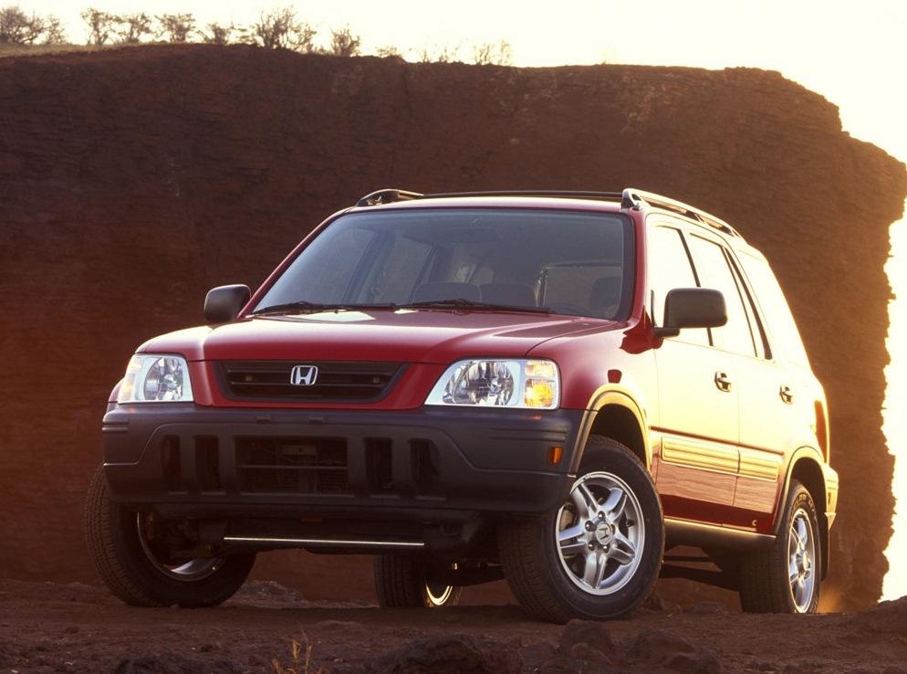 CR-V 1996