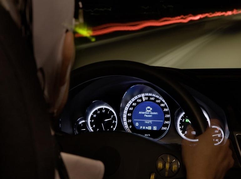 Снимки: Mercedes-benz E-klasse (W212)