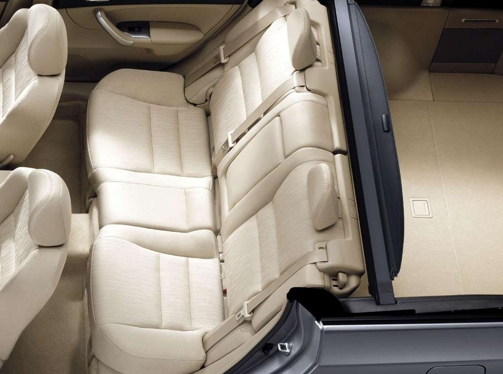 Снимки: Honda Accord 7 Wagon