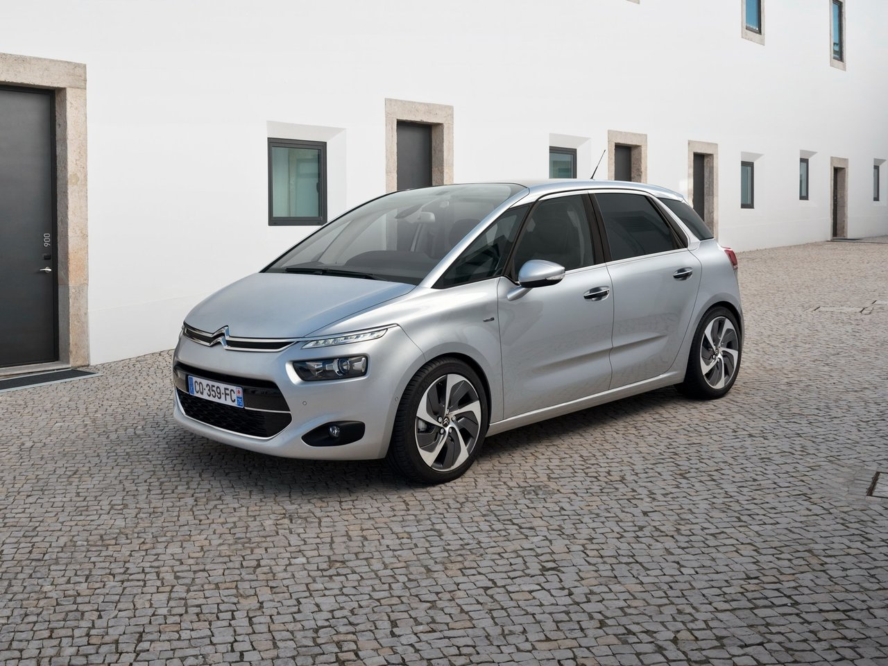 C4 Picasso II