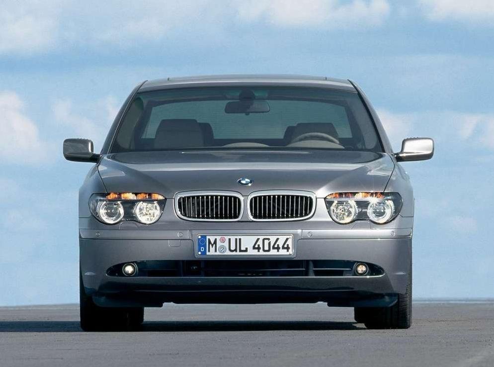 7er (E65/E66 L)