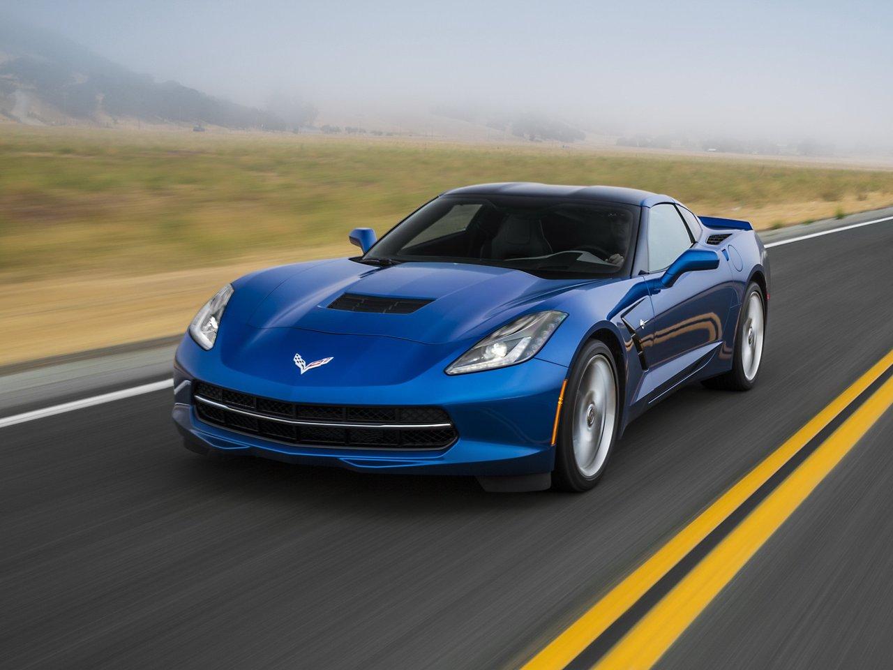 tuning.bg | Chevrolet | Corvette C7 Технически