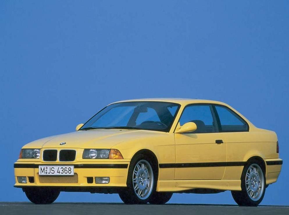 M3 Coupe (E36)