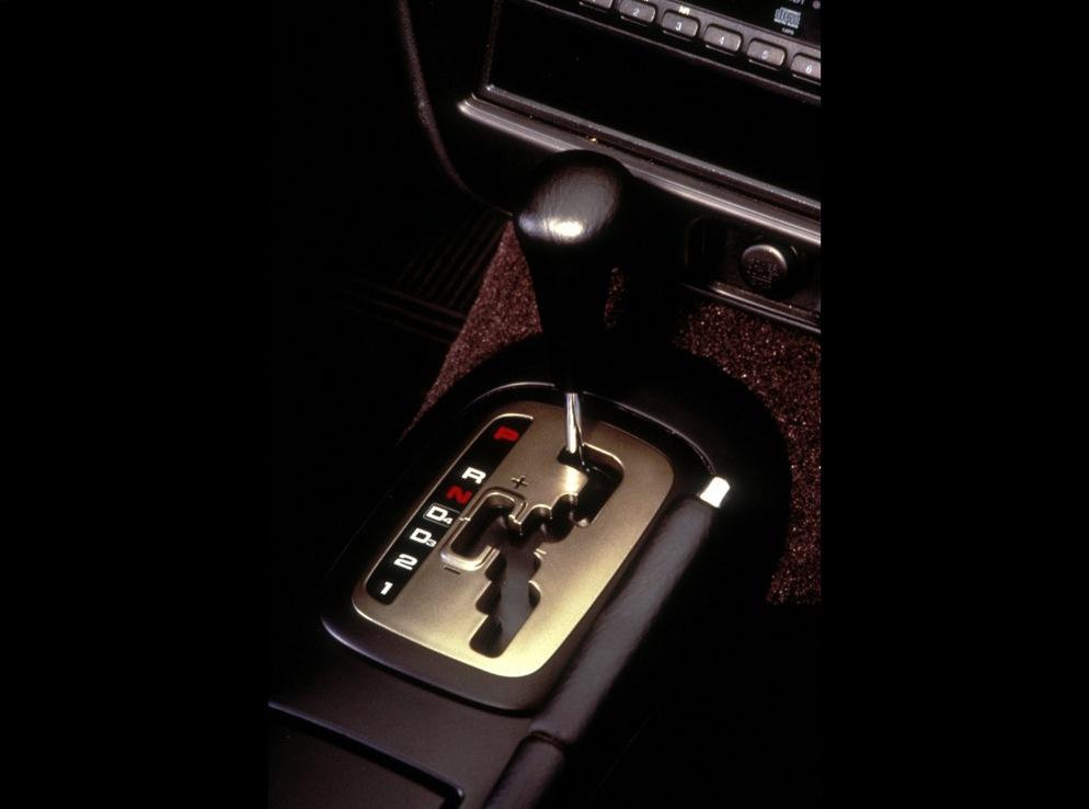 Снимки: Honda Prelude V (BB)