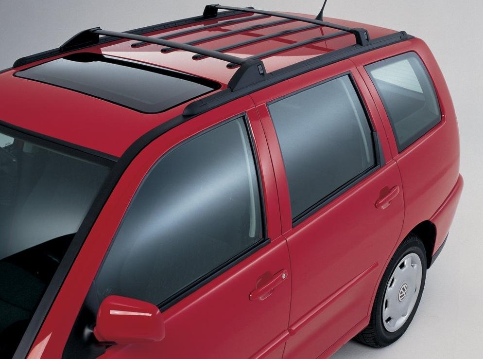 Снимки: Volkswagen Polo 3 Variant