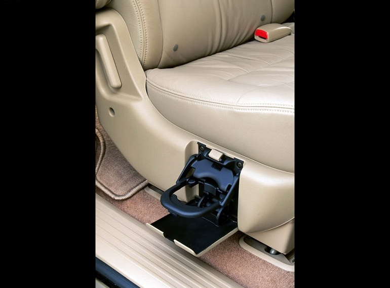 Снимки: Honda Odyssey II