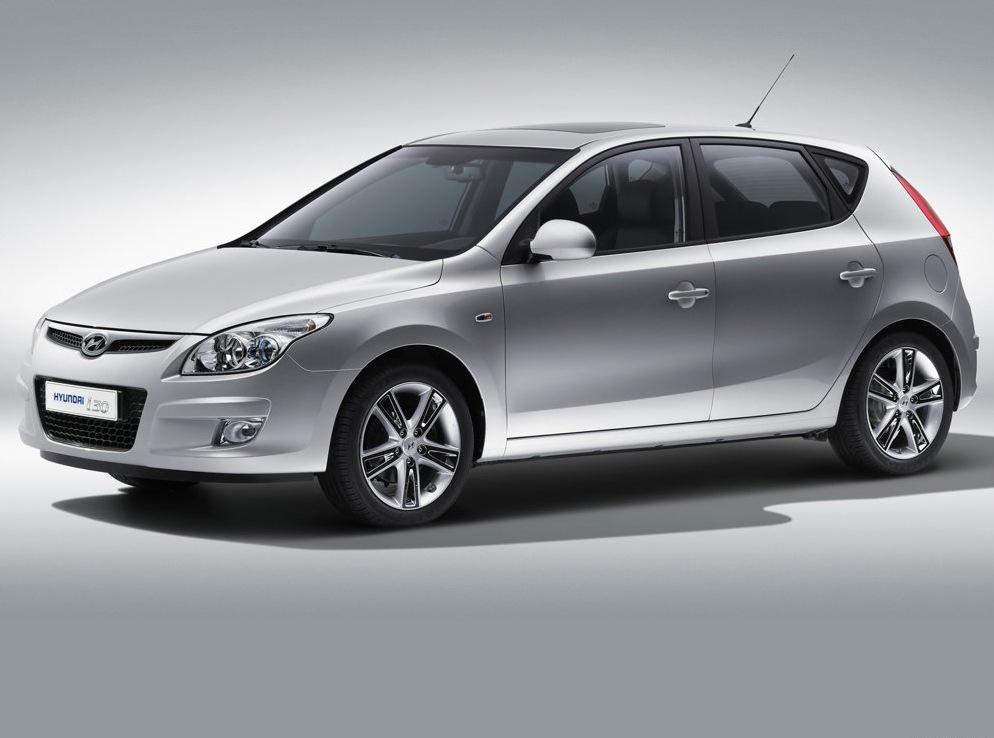 Снимки: Hyundai i30