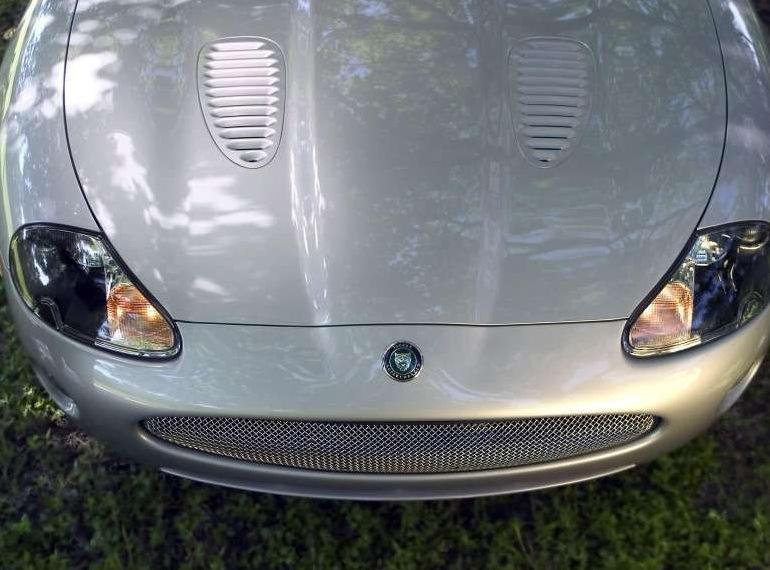 XK 8 Coupe (QEV)