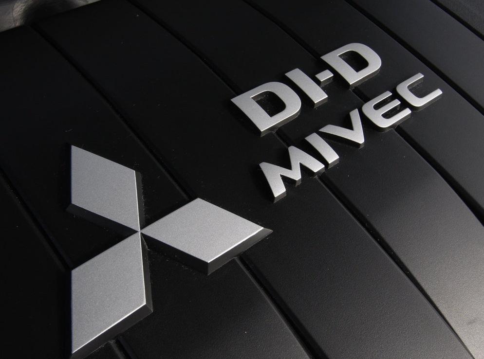 Снимки: Mitsubishi ASX