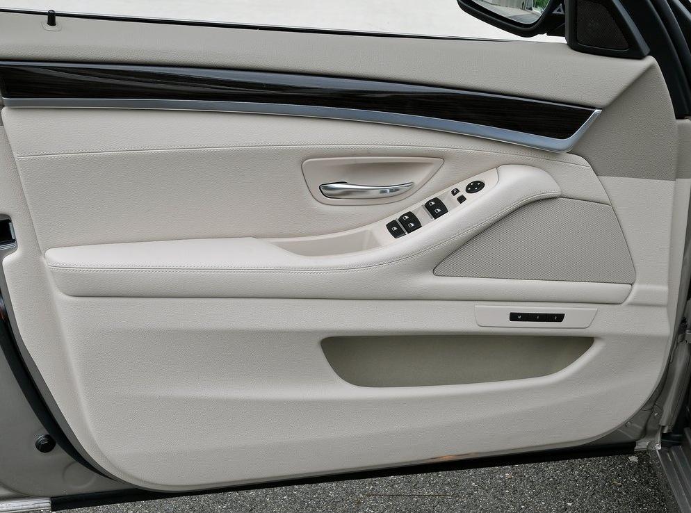 Снимки: Bmw 5er Touring (F11)