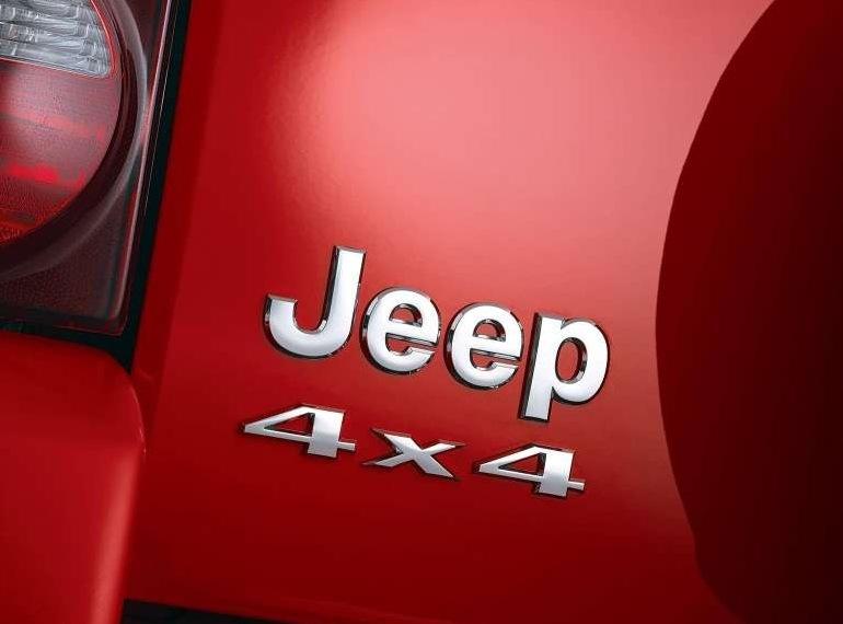 Снимки: Jeep Liberty Sport