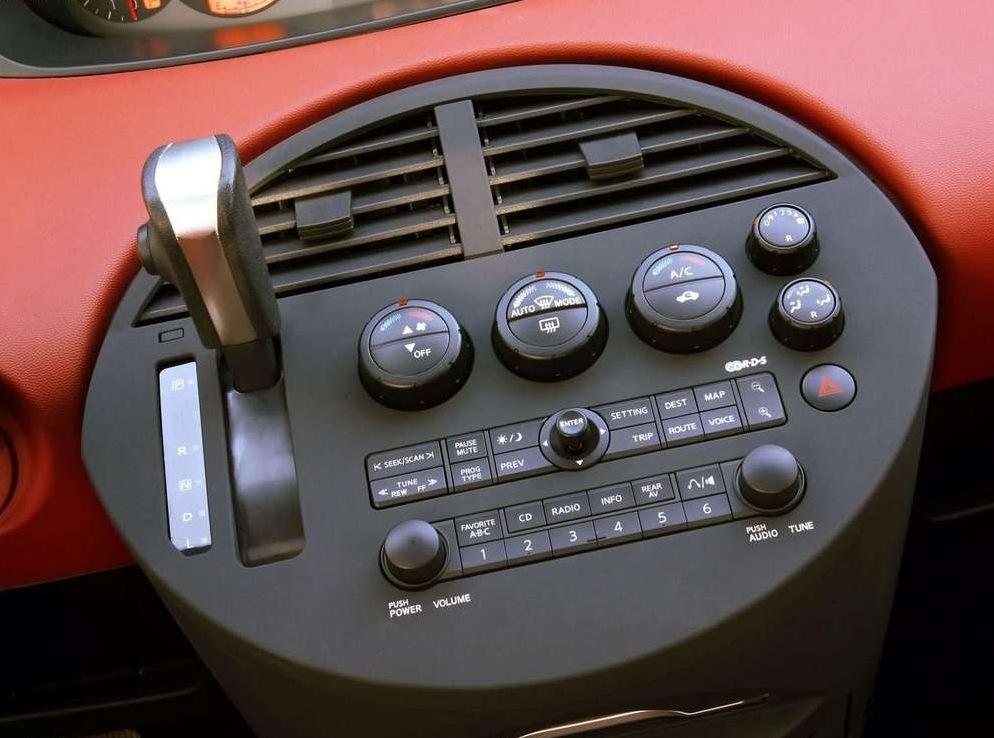 Снимки: Nissan Quest 2