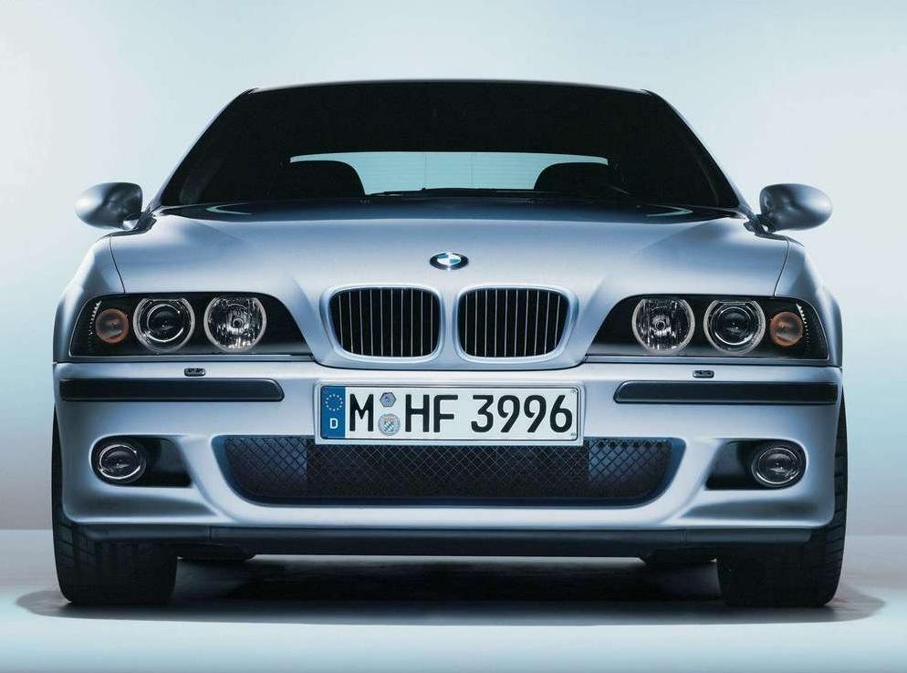 M5 (E39)