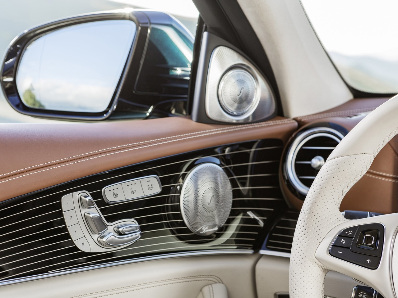 Снимки: Mercedes-benz E-klasse (W213)