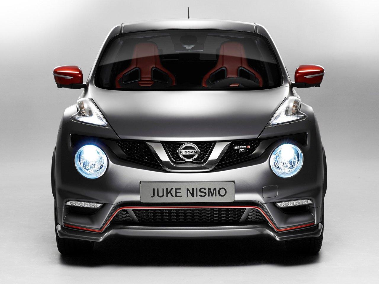 Снимки: Nissan Juke