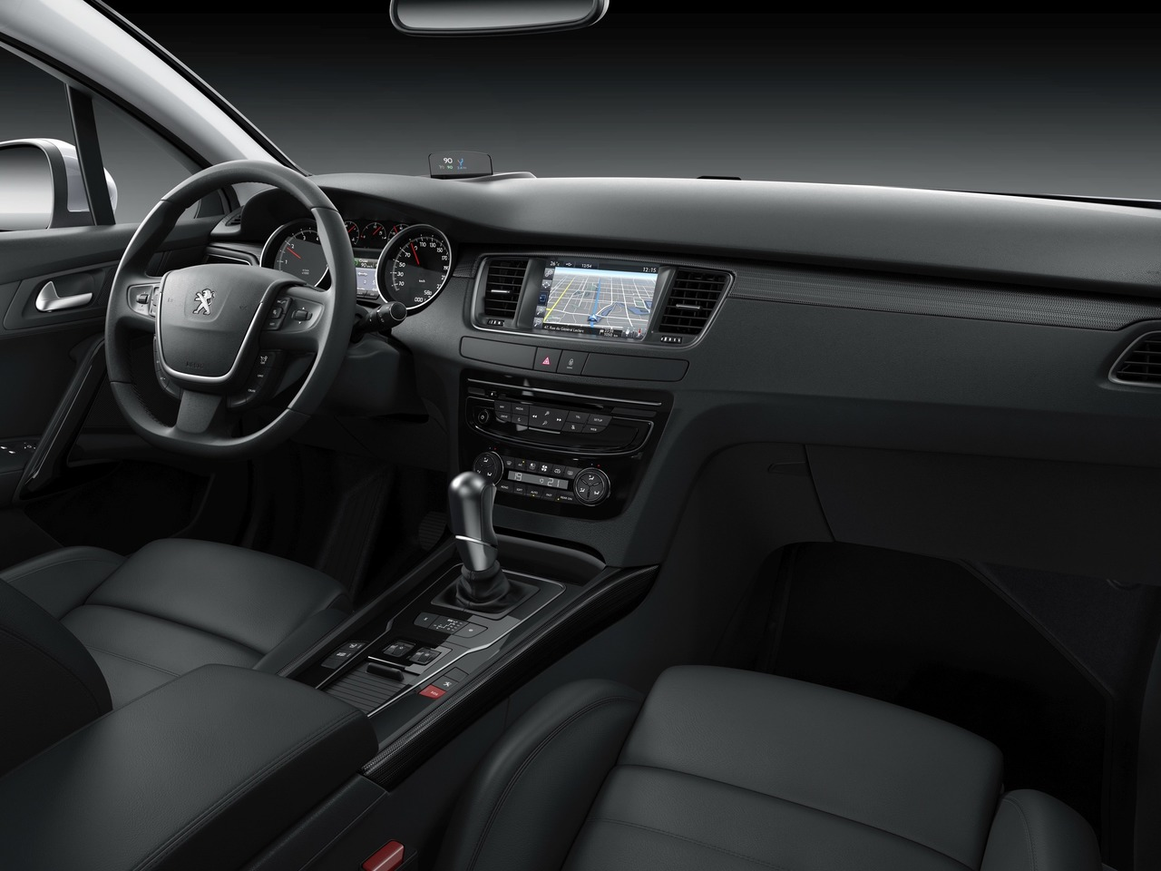 Снимки: Peugeot 508 SW
